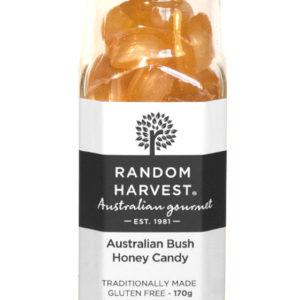 Australian Bush Honey Candy