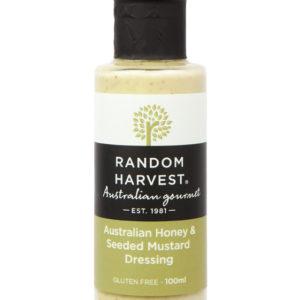 Australian Honey & Seeded Mustard Dressing