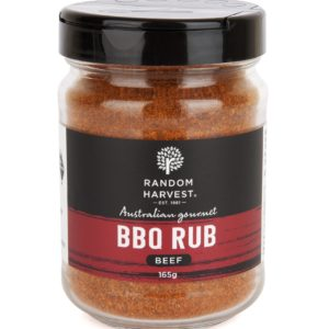 Barbeque Beef Rub