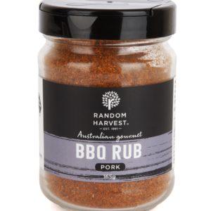 Barbeque Pork Rub