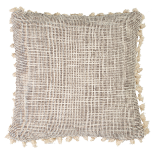 Cottom Slub Cushion 45x45