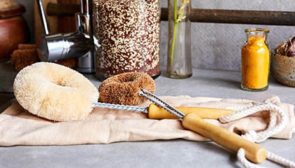 Natural Alternatives for your home and body