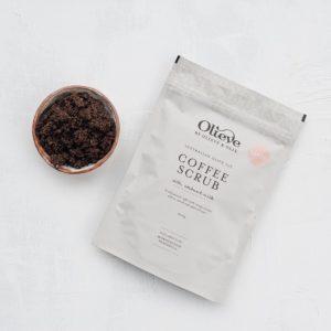 Coffee Scrub Latte