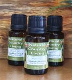 essential oil chamomile
