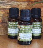 essential oil concentration