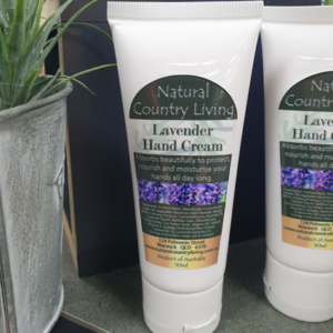 Body Products Natural Country Living